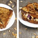 Grilled Cheese Sandwich With Brie and Apples - Food Faith ...