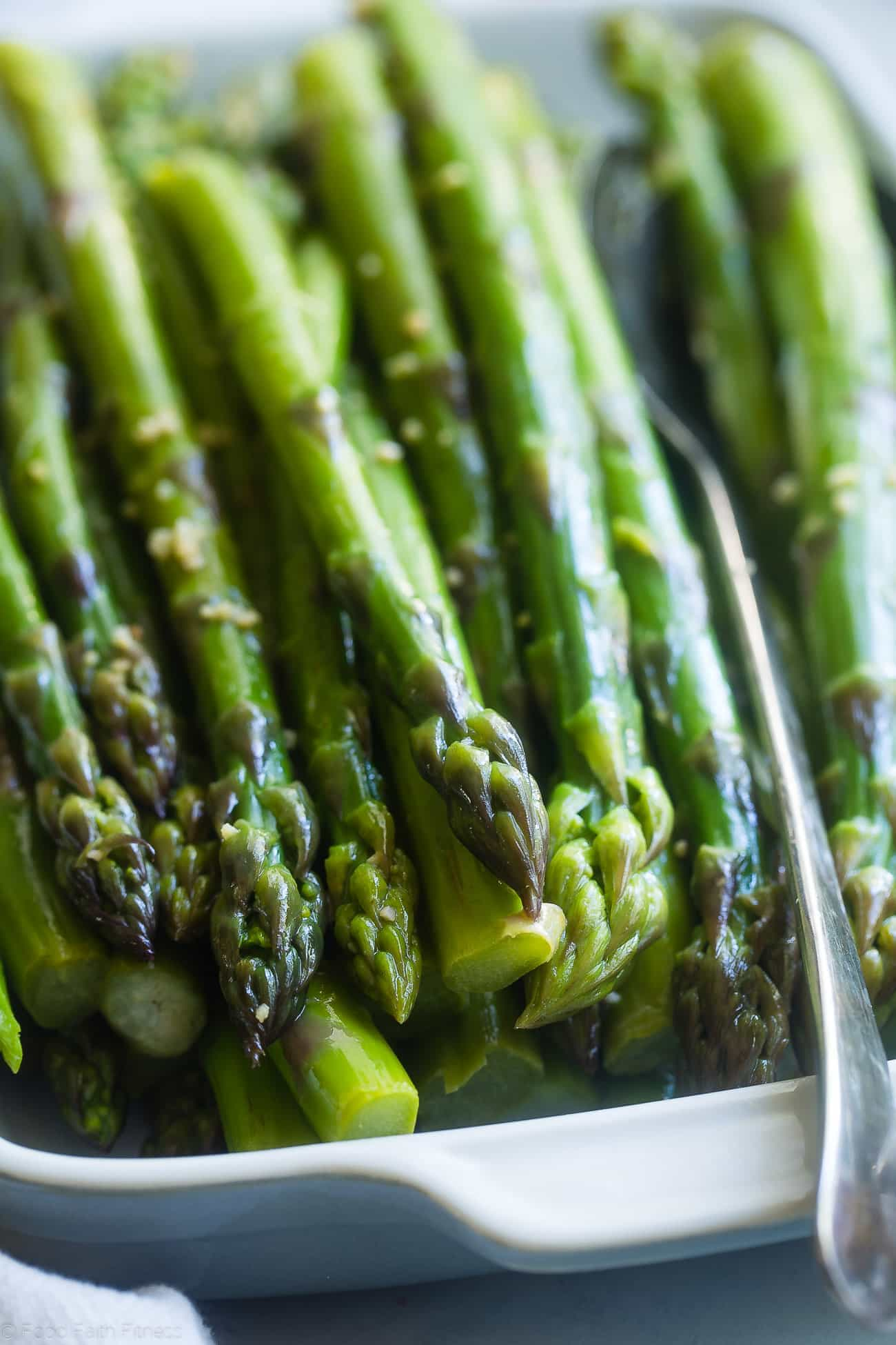 Vegan Asparagus Recipes Healthy