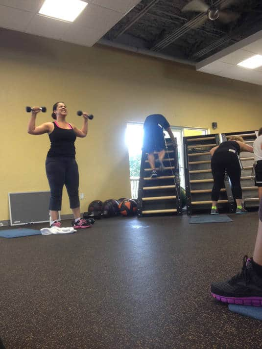 Ultimate Core Review - Food Faith Fitness