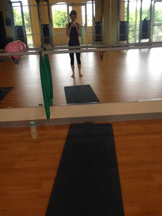 Review of Booty Barre - Food Faith Fitness