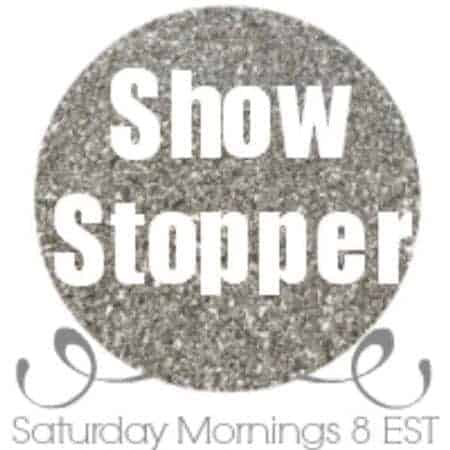 Show Stopper Saturday Link Party - Food Faith Fitness