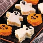 16 Spook-tacular Halloween Treats - Food Faith Fitness