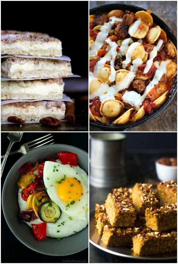 Show Stopper Saturday | Foodfaithfitness.com |