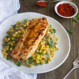 Cilantro-Lime-Tilapia-With-Quinoa-2