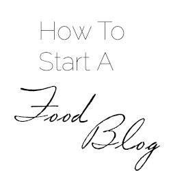 http://www.foodfaithfitness.com/how-to-start-a-food-blog/