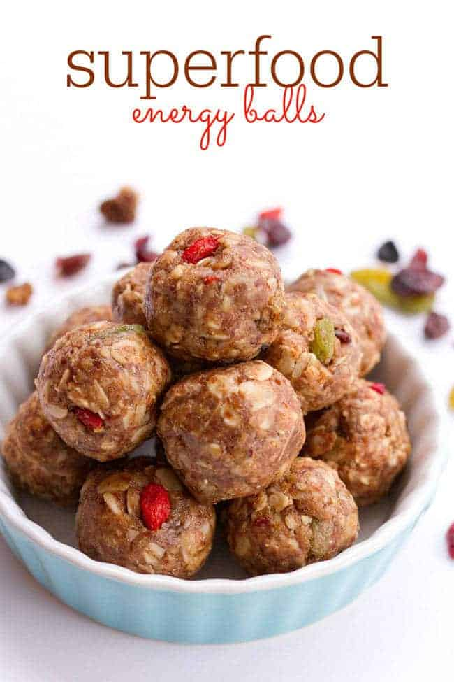 Detox Your New Year Recipe Roundup   Foodfaithfitness.com   #recipe
