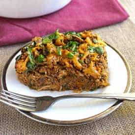 BBQchickenspaghettisquashcasserole1