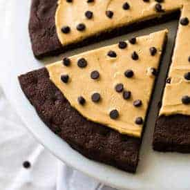 Cookie Pizza FS-1