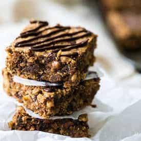FS oatmeal breakfast bars