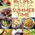 Summer BBQ Blog Hop