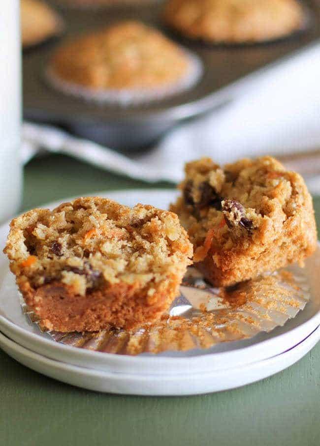 50 Portable, Healthy Breakfast Recipes From Top Bloggers | Foodfaithfitness.com | @FoodFaithFit