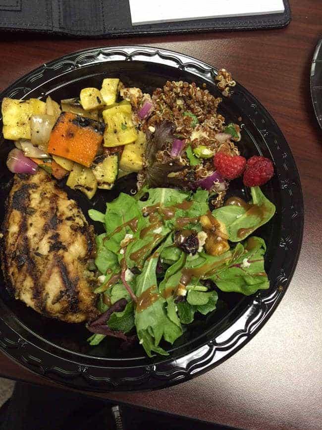 NOW Foods Fit Influencer Immersion Recap | www.foodfaithfitness.com | @FoodFaithFit
