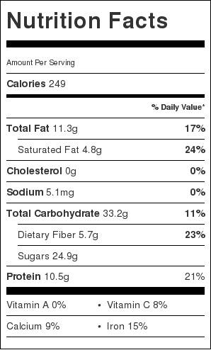 protein-brownies-label