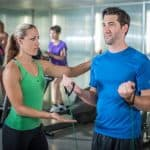 What I Learned From a Personal Trainer