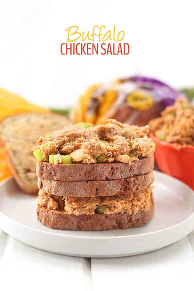 Healthy, Gluten Free Back-To-School Meal Ideas | Foodfaithfitness.com | @FoodFaithFit