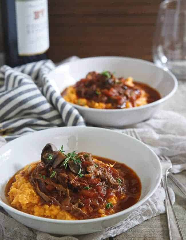 Healthy Slow Cooker Recipes | Foodfaithfitness.com | @FoodFaithFit