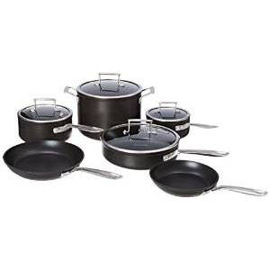 KitchenAid Professional Hard Anodized Non-Stick 10-Piece Set