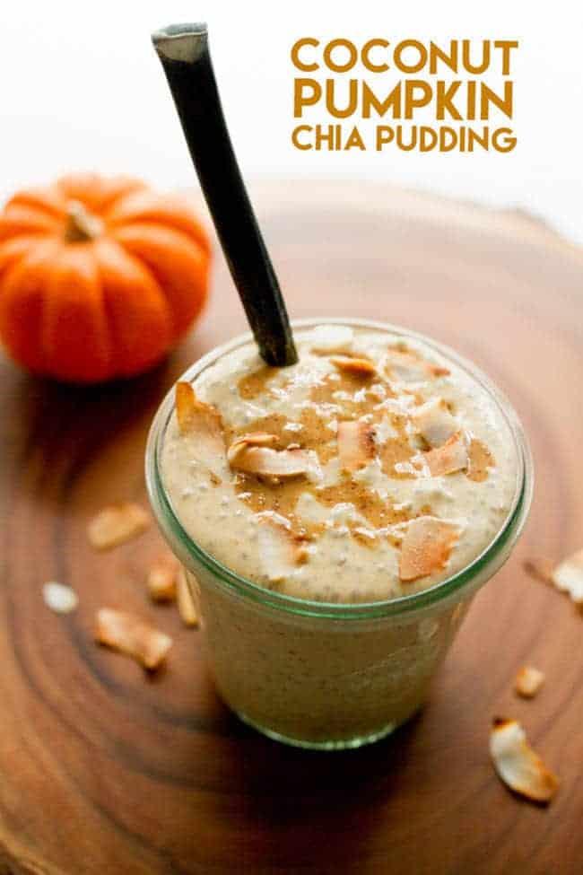 Healthy Paleo Pumpkin Recipes | Foodfaithfitness.com | @FoodFaithFit