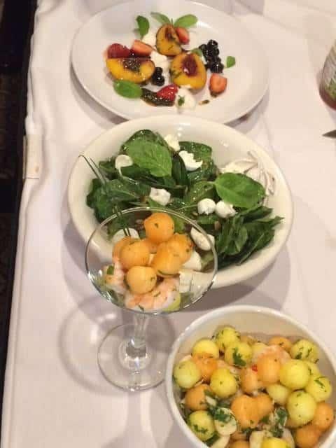 DOLE Fresh Fest Recap | Foodfaithfitness.com | @FoodFaithFit