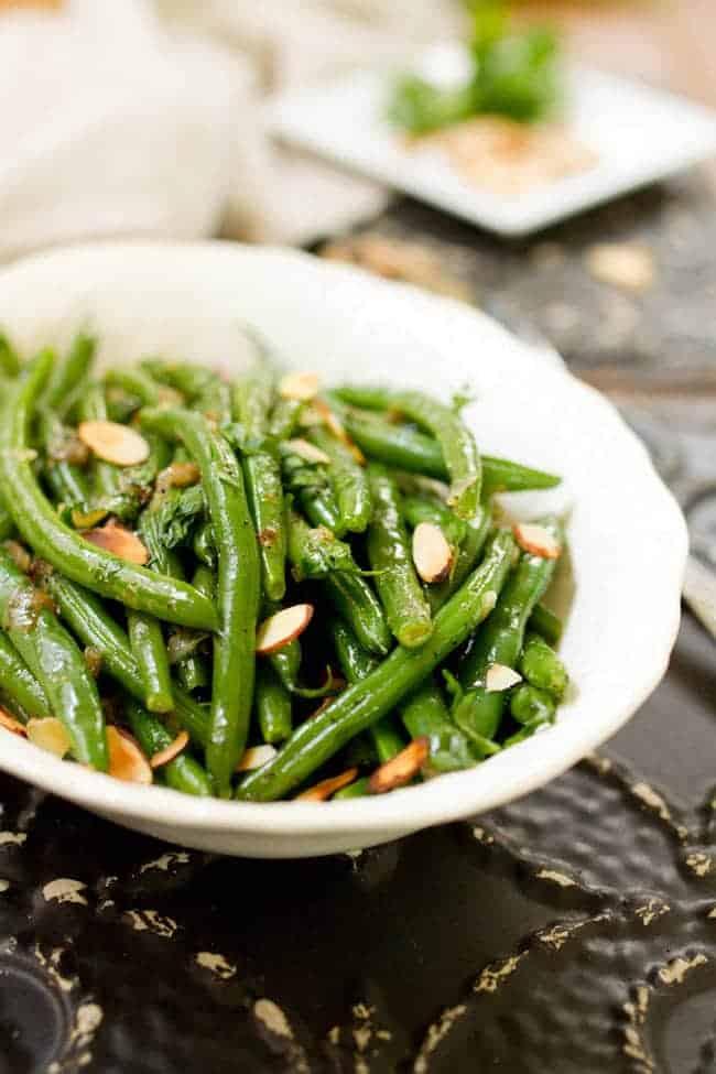 Healthy Holiday Sides | Foodfaithfitness.com | @FoodFaithFit
