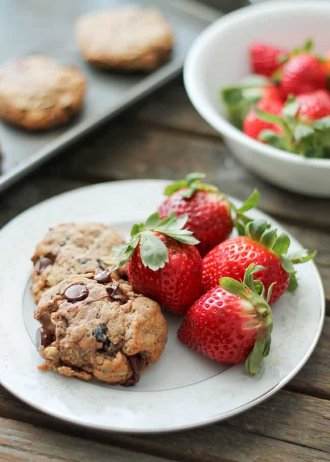 80+ Healthy, Gluten Free Make-Ahead Breakfast Recipes   Foodfaithfitness.com   @FoodFaithFit