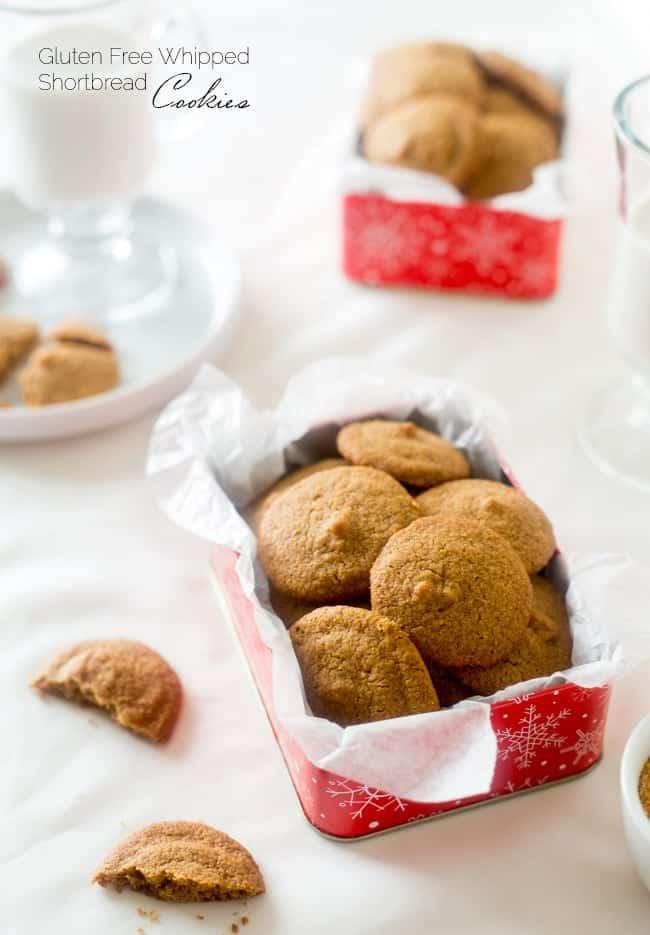 100+ Favorite Christmas Cookies | Foodfaithfitness.com | @FoodFaithFit