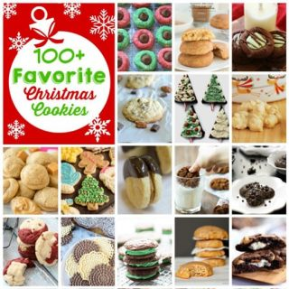 Christmas Cookie Blog Hop
