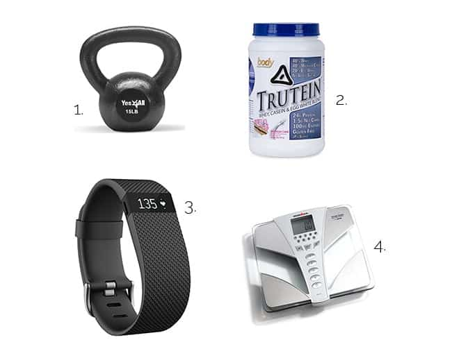 2015 Holiday GIft Guide for EVERYONE - Gifts for the gym rat | Foodfaithfitness.com | @FoodFaithFit