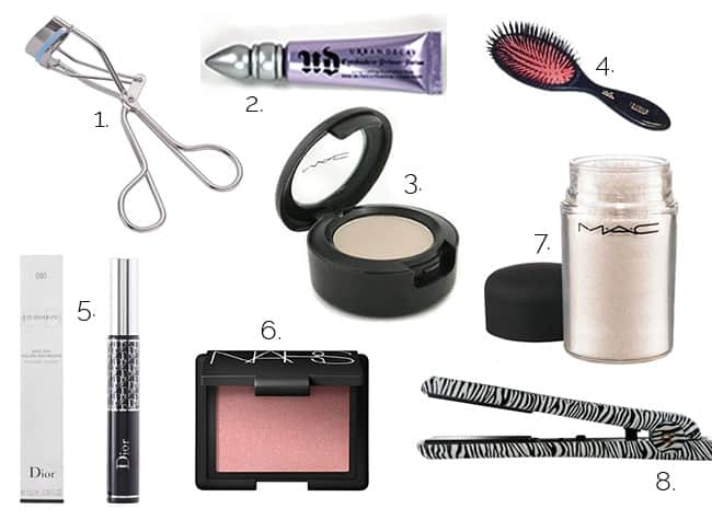 2015 Holiday Gift Guide for EVERYONE - Gifts for the girly-girl! | Foodfaithfitness.com | @FoodFaithFit
