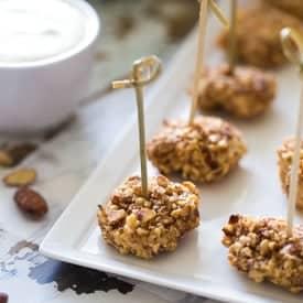 Almond Chicken Bite FS-2
