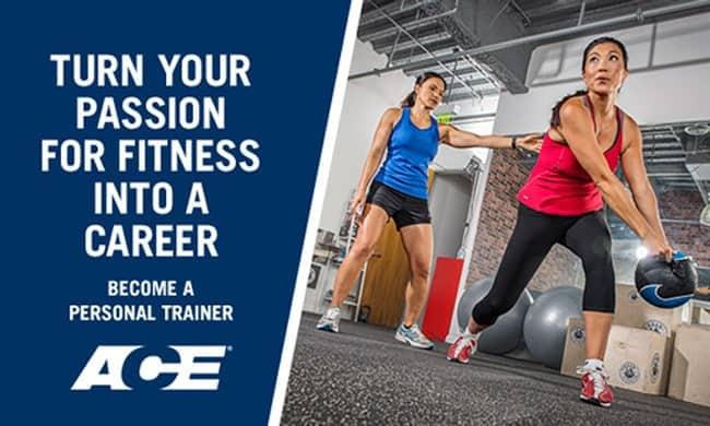 I'm Getting My Personal Trainer Certification! | Foodfaithfitness.com | @FoodFaithFit