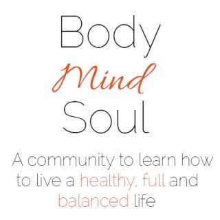 Body. Mind. Soul - A Facebook group to learn how to live a full, balanced and healthy life! | Foodfaithfitness.com | @FoodFaithFit