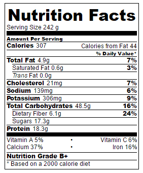 overnight-oats-nutritional-information