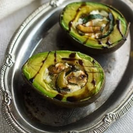 Goat-Cheese-Stuffed-Avocados-4
