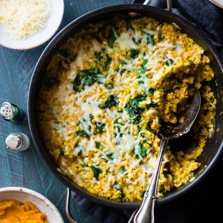 Protected: One Pot Rice Casserole with Pumpkin