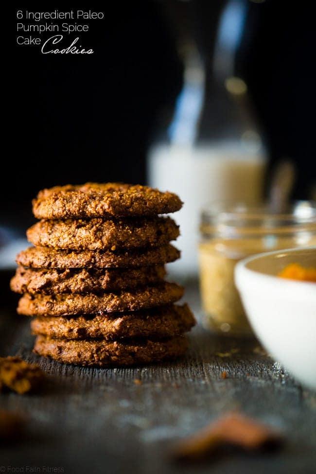 90+ Healthy Gluten Free Pumpkin Recipes - A collection of over 90 healthy, gluten free pumpkin recipes from breakfast to dessert! | Foodfaithfitness.com | @FoodFaithFit