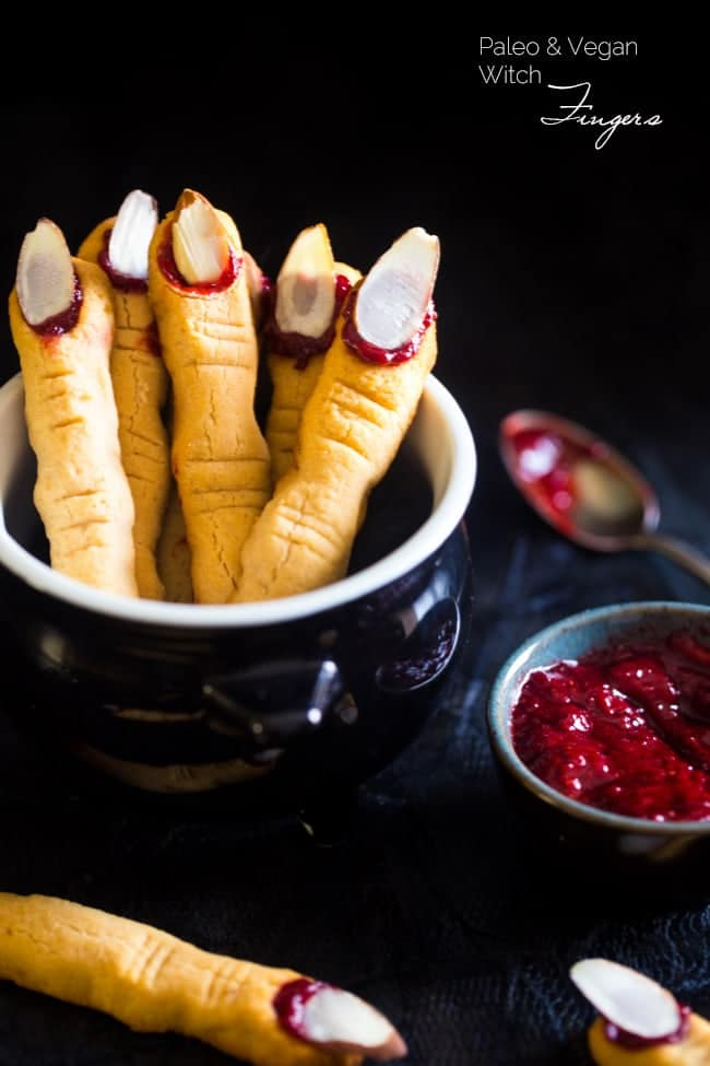 40 Healthy Halloween Treats Food Faith Fitness