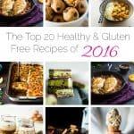 Top 20 Best Recipes of 2016