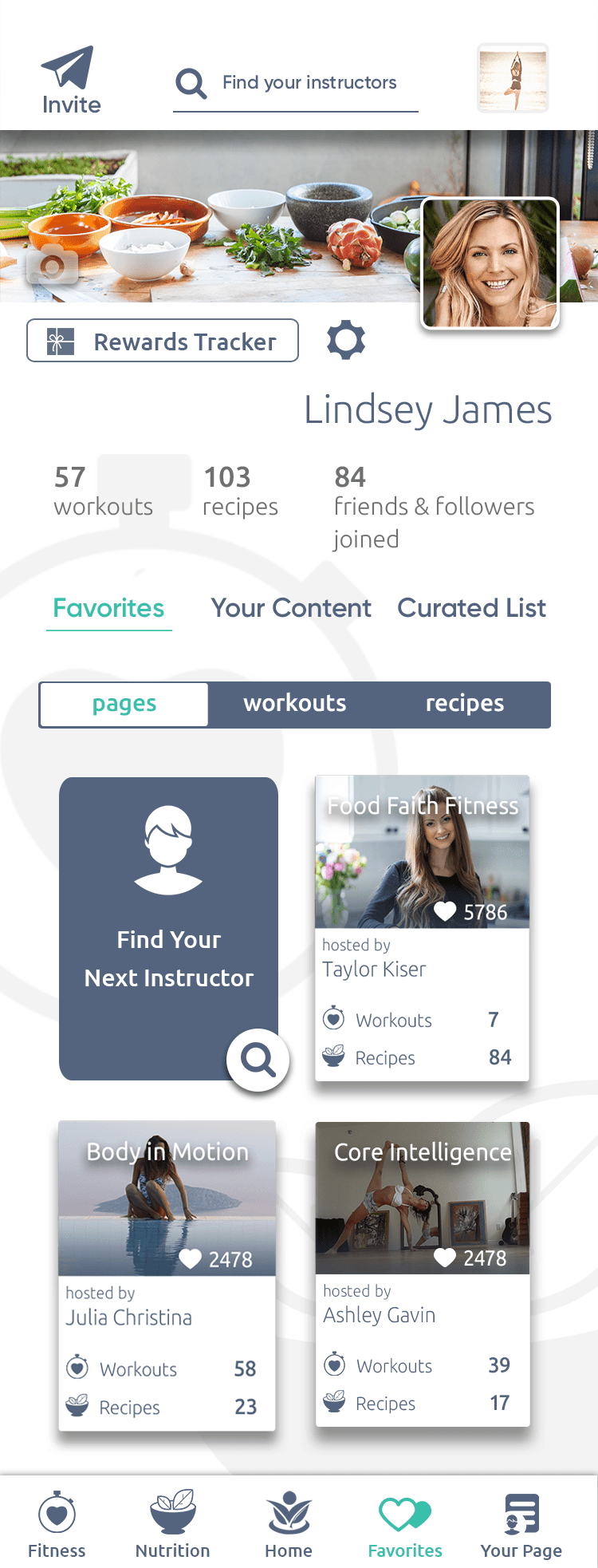 Make your healthy life easier with Thrvly - Come check out Thrvly! An awesome place to find all your health and fitness needs in one spot! | Foodfaithfitness.com | @FoodFaithFit