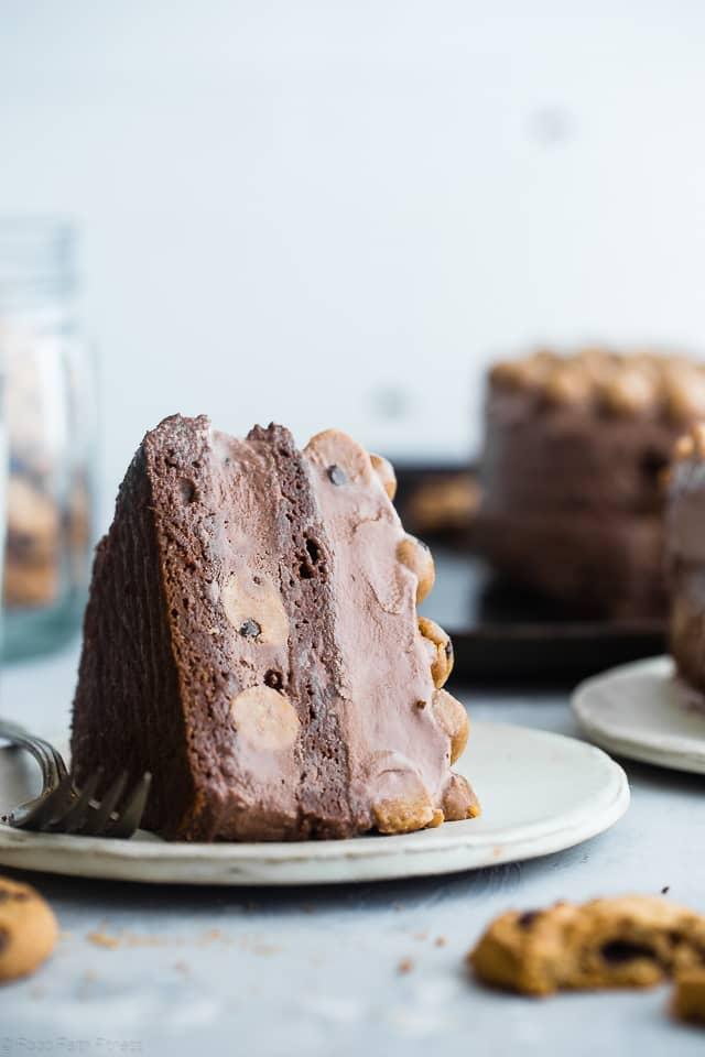 Ice cream/No-Bake