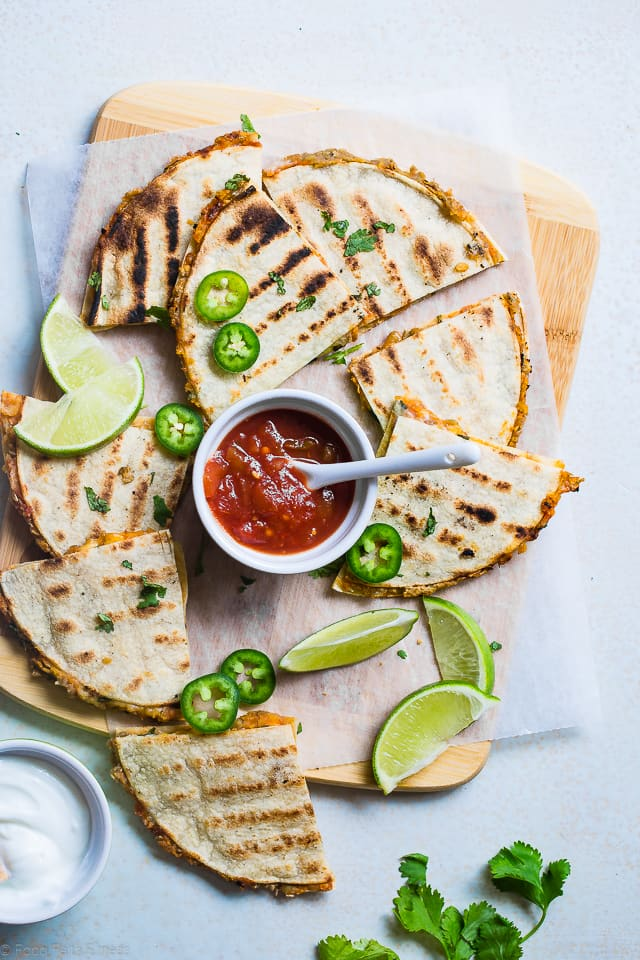 Grilled Mexican Quesadilla Recipe With Lentils Food Faith