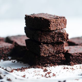 Protein Low Carb Keto Brownies