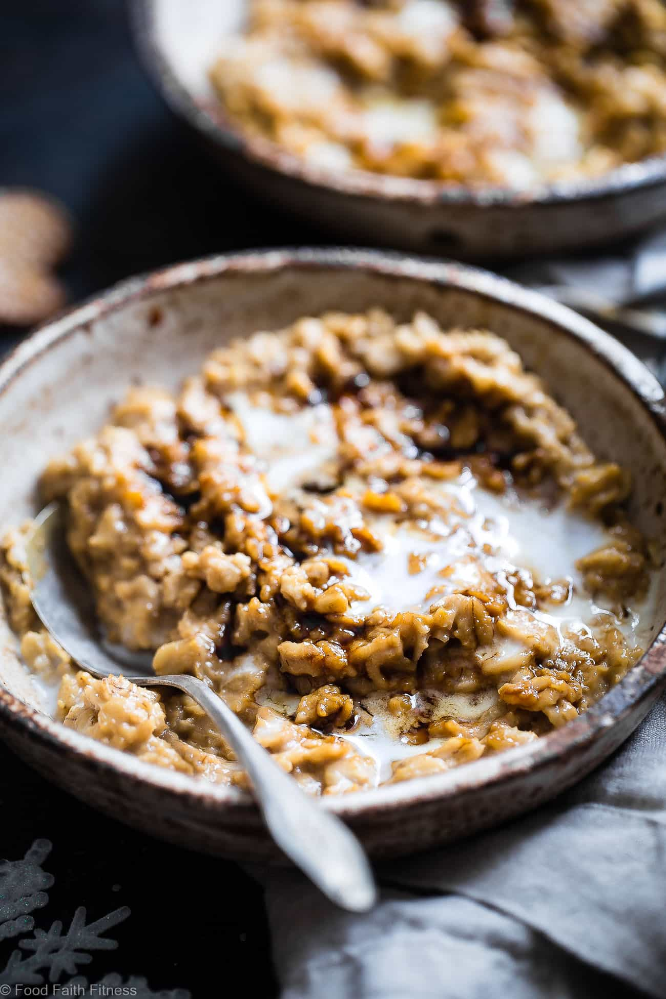 how to make oatmeal with quick oats