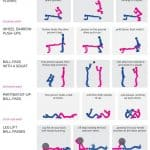 Outdoor Full Body Partner Workout